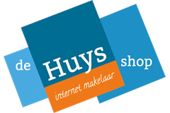 HUYSSHOP Internetmakelaar