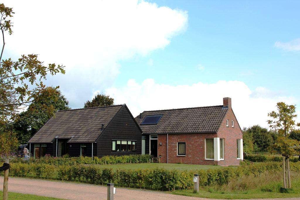 Uitbreiding Aan Huis : Huis te koop uitbreiding koloniewoning bouwnr ca