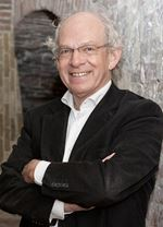 Pim Oostendorp (Property manager)