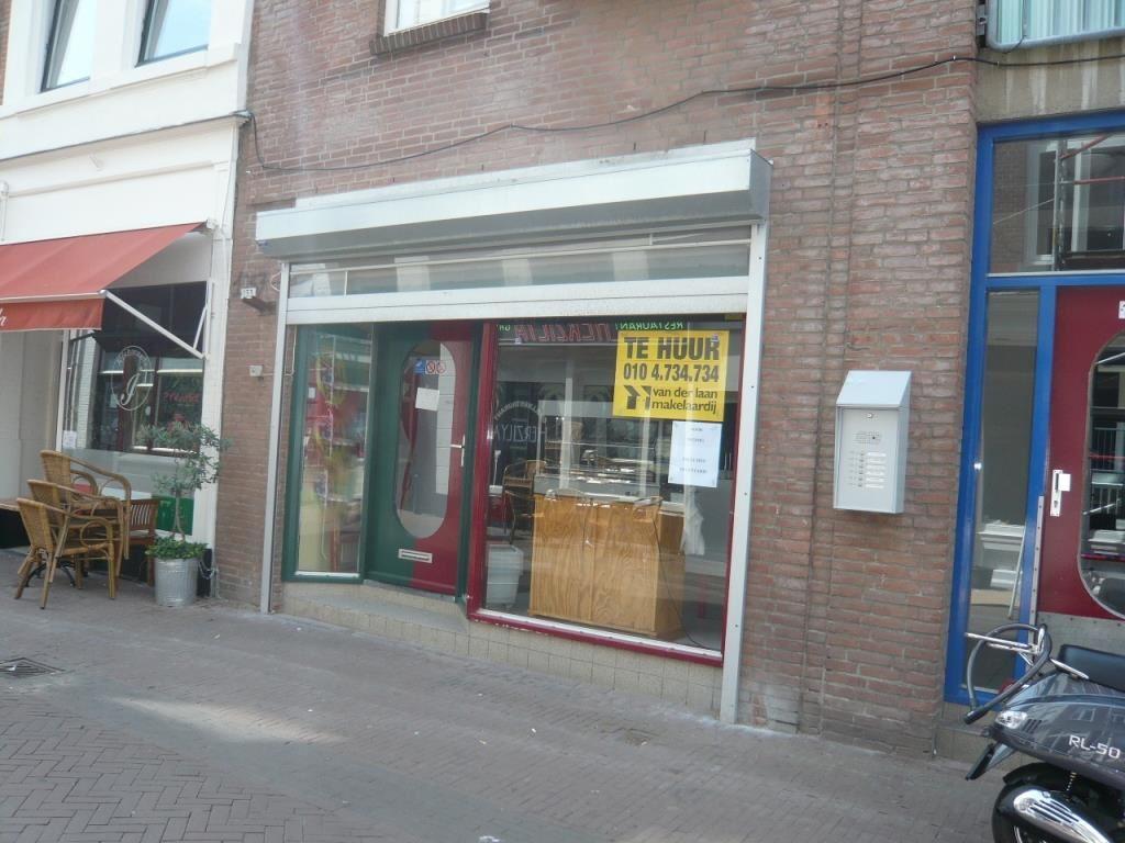 Winkel schiedam zoek winkels te huur hoogstraat 133 for Te huur huizen in rotterdam
