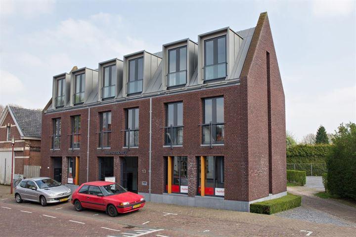 Dorpsstraat 13, Halsteren