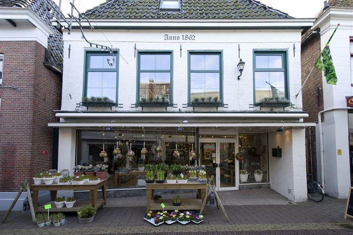 Dijkstraat 68 - 68 A