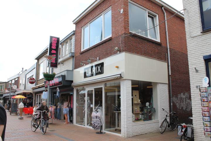 Langestraat 84 A B, Winschoten