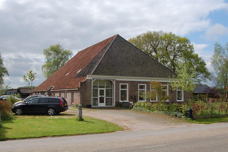 Huis te koop steggerdaweg 36 8395 pn steggerda funda for Huizen te koop friesland