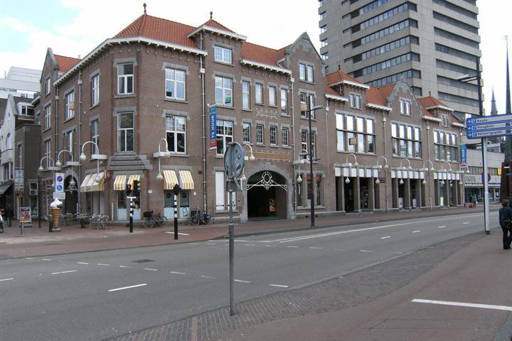 De Stadspoort 12, Eindhoven