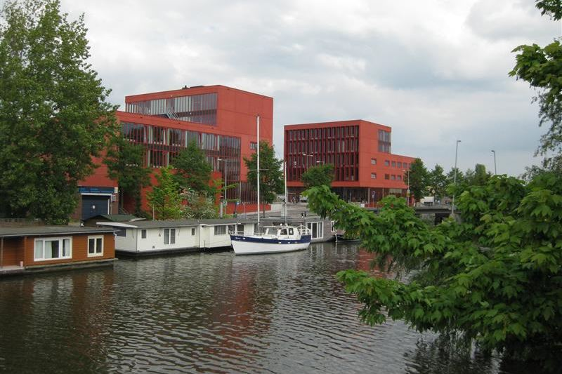 Kantoor Huren Amsterdam : Kantoor amsterdam zoek kantoren te huur panamalaan az