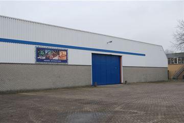 Garage Huren Leiden : Bedrijfshal leiden zoek bedrijfshallen te koop en te huur [funda