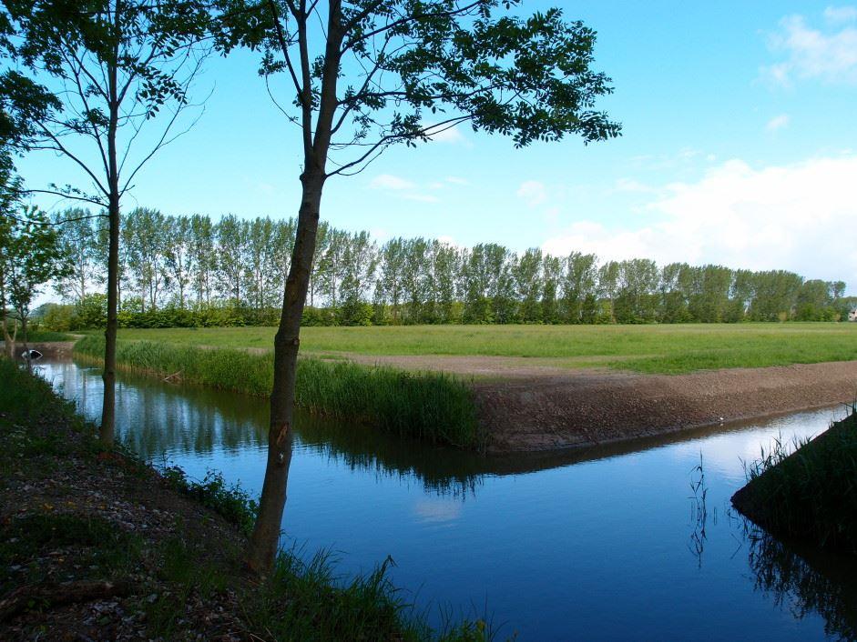 Bouwgrond te koop landgoed torenstee 3281 kt numansdorp for Funda landgoed