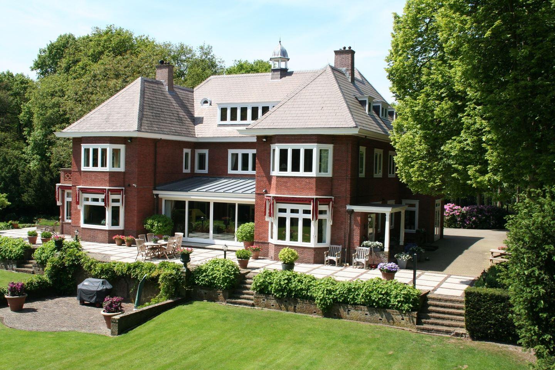 Huis te koop boekenroodeweg 85 2111 hl aerdenhout funda - De mooiste gevels van huizen ...
