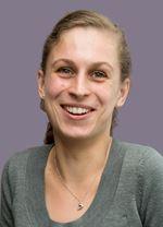 Laura (L.M.) Rozeboom (Assistent-makelaar)