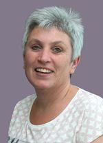 Linda (L.J.M.) Rozeboom - van Beek (Administratief medewerker)