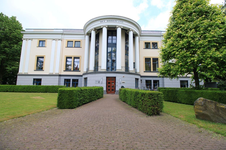 Kantoor utrecht zoek kantoren te huur museumlaan 2 3581 for Funda utrecht