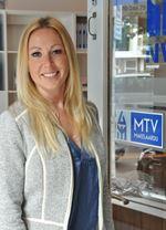 Nathalie van Veen