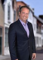 Antoine de Dreu (Mortgage advisor)