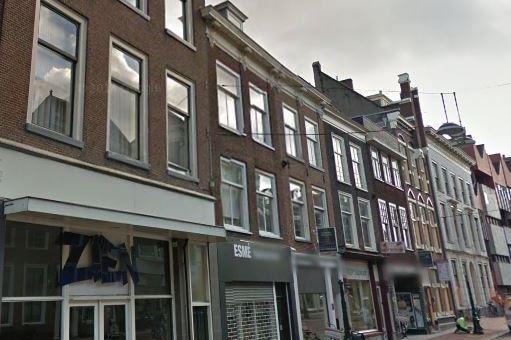 Breestraat 30, Leiden