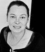 Silvia Dieperink (Administratief medewerker)