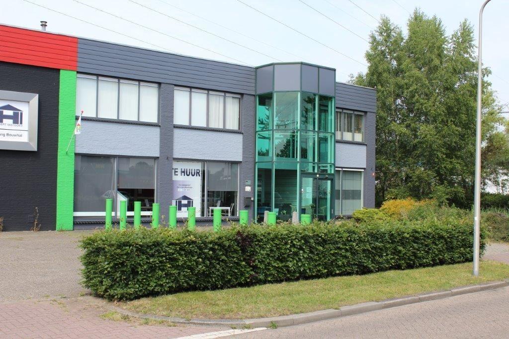 Citroen Garage Zwolle : Zwolle zoek verhuurd: marconistraat 4 8013 pk zwolle [funda in