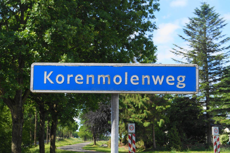 Bekijk foto 2 van Korenmolenweg 6 a