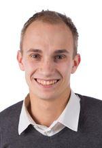 Brian Gerritz (Commercieel medewerker)