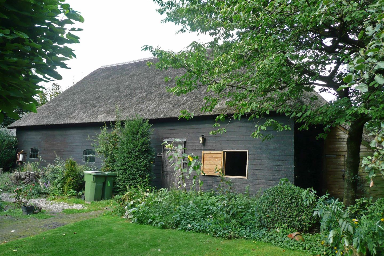 Huis te koop zandstraat 9 5056 rm berkel enschot funda - Fotos eigentijdse huizen ...