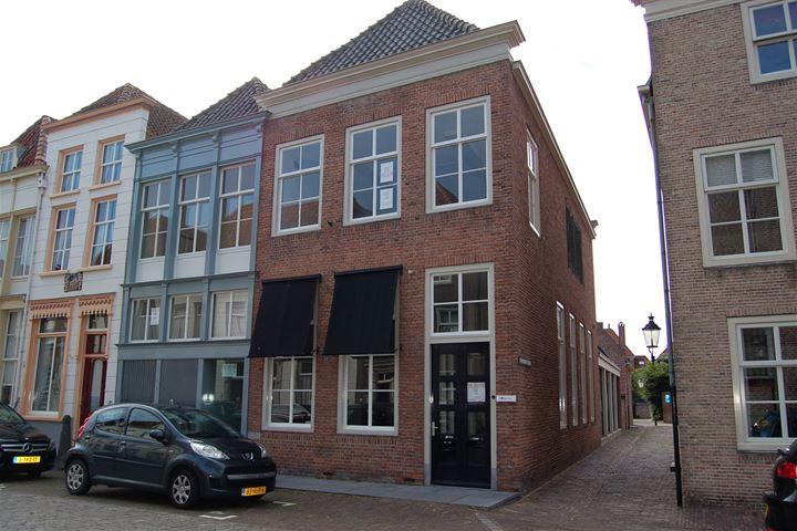 Breestraat 29, Heusden (Gem. Heusden)