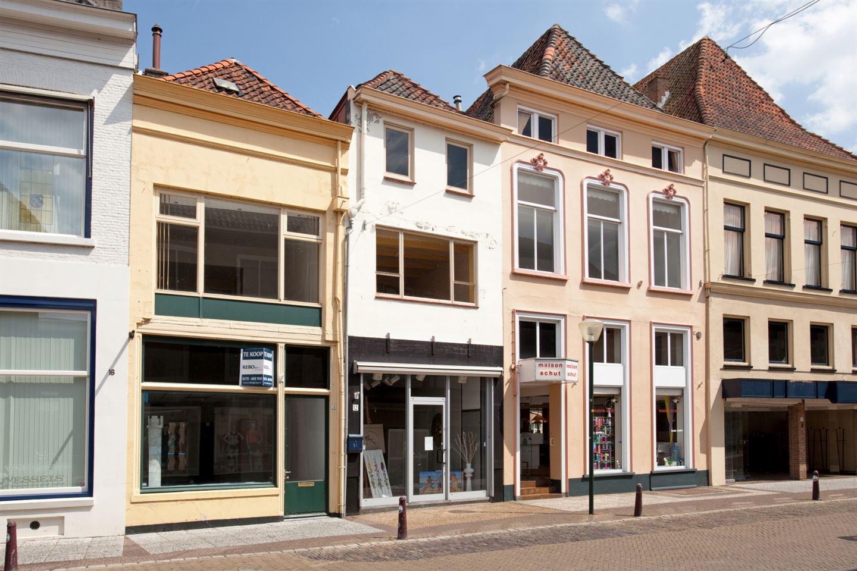 Winkel zutphen zoek winkels te koop nieuwstad 10 7201 for Funda zutphen