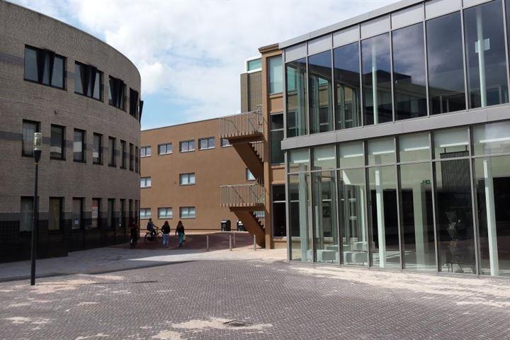 Burgemeester Wuiteweg 38, Drachten