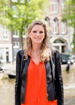 Alice Bakker (NVM real estate agent (director))