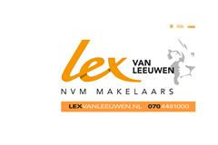 Lex van Leeuwen NVM Makelaars