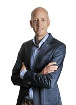 Remko Stevens (NVM real estate agent (director))
