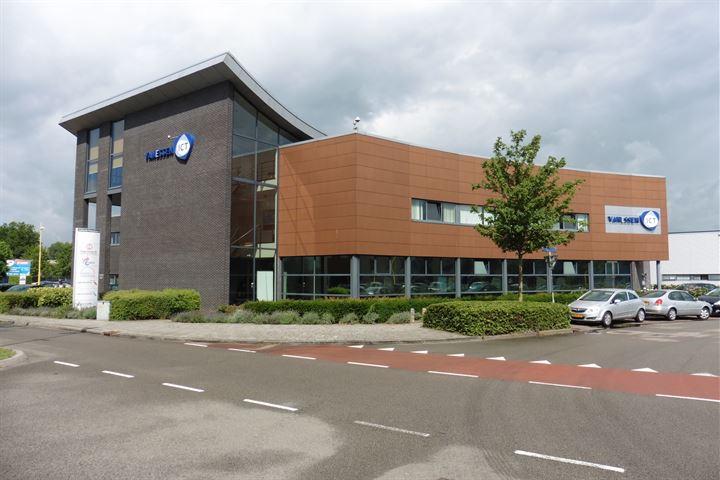 Anthonie Fokkerstraat 2, Barneveld