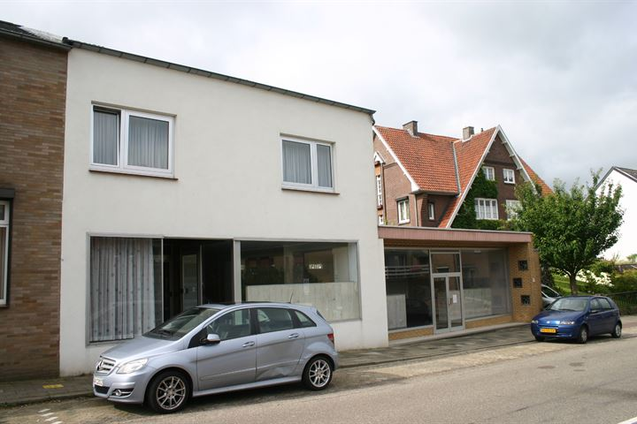 Minister Ruijsstraat 16, Bocholtz