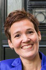 Monique van Os (Secretaresse)