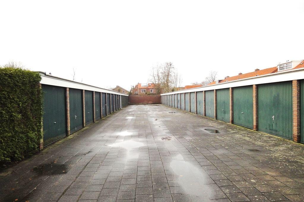 Bekijk foto 1 van Treslingstraat Garageboxen