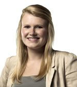 Maaike Roeleveld (Office manager)