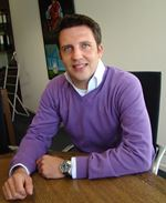 Marcel van Dam - NVM-makelaar