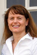 Tanja de Vor (Commercieel medewerker)