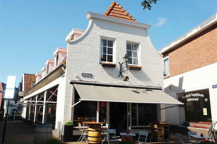 Kerkstraat 16, Oldenzaal