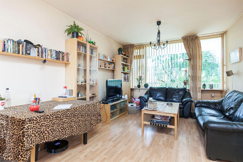 Appartement te koop: Singel 442 3311 HN Dordrecht [funda]
