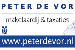 Peter de Vor Makelaardij