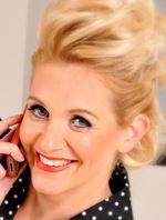Christa Borgers (NVM real estate agent)
