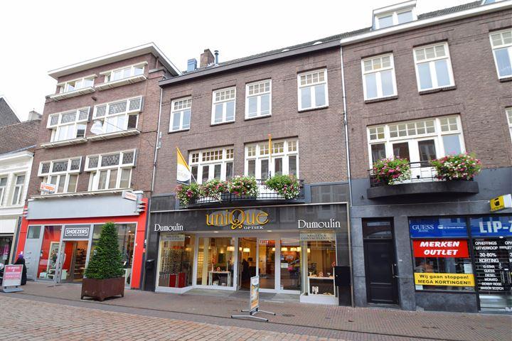 Hamstraat 23, Roermond