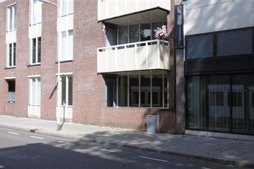 Uniestede 1 t/m 29 - Appartementen