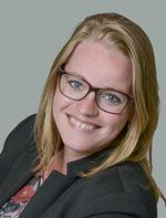 Krista Jutstra (NVM makelaar)