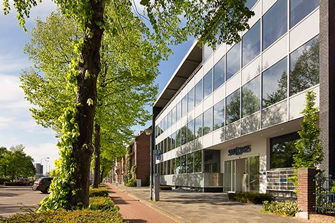Kaldenkerkerweg 20, Venlo