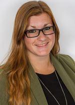 Tessa Roos (Commercieel medewerker)