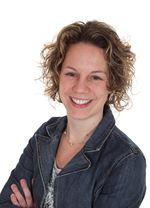 Marry Huiskes-Oudekerk, medewerker hypotheekdesk