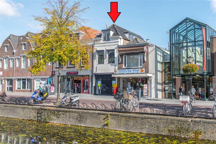 Oost-Voorstraat 10, Oud-Beijerland