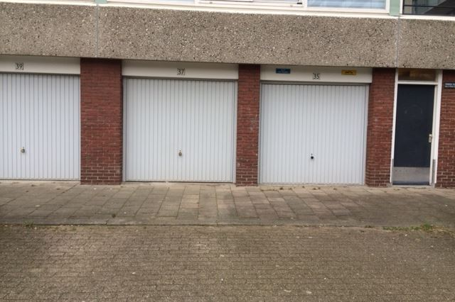Garage Huren Utrecht : Verhuurd chiosdreef xh utrecht funda