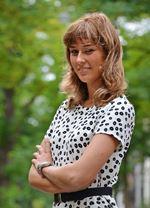 Danielle van der Plaats (Kandidaat-makelaar)